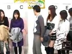 Japanese Enjoyment show attaching 1/3