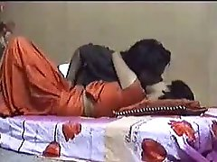 indian college girl n boyfrnd hidden cam