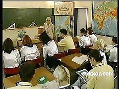 Kelly Trump dirty teacher banged