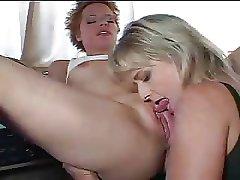 Aged Lesbians - M27