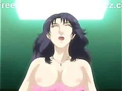 Anime Milf Fuck