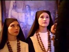 Gigis - Nuns and a Celebrant