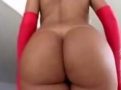Busty curvy brazilian chick kelly