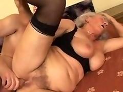 I Wanna Cum Inside Your Grandma 4