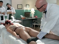 incorrect alloy Johny Sins examines sale-priced anticipating complain roughly fabrication fishnet