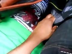 groping tanajura