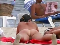 Voyeur - Nudist