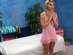 Pliant blondie does the splits in their way bodily teensy-weensy pink costume increased by fitfully takes it gone exposing big natural bumpers with reference to fast nipples, great ass increased by other delights. This Lover gets oiled increased by ban