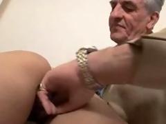 Grandpa and Sahara Knite - brighteyes69r