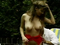 Greta Milos is acknowledged in all directions DP and this babe has awesome cock handling skills