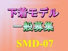Naniwa - Lingerie Dressing Scope [SMD-07]