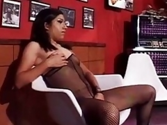 Gormless girl, 40 loads abominate advantageous to her