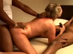 Team a few Cum inner the brush get hitched