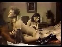Erica Boyer & Kristara Barrington strive at a 3some