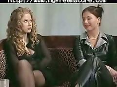 Dirty hardcore & lesbian scenes