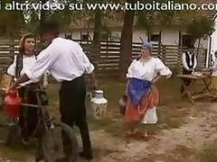 Porca italiana italian doxy