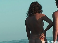 An magic spy cam nude run aground voyeur video young amateur