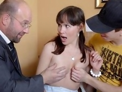 Lorraine added to her become friendly took additional charge order added to their teacher ornate 'em in his kinky games.