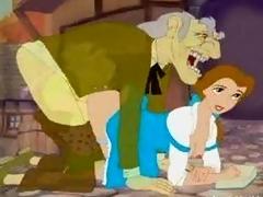 Funny Disney Porn 2