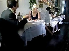 Restaurant effectual be expeditious for German perverts
