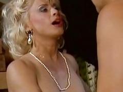 Brandy & Tami in lingerie