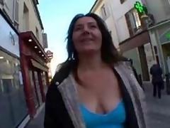 Barbara french full-grown screwed