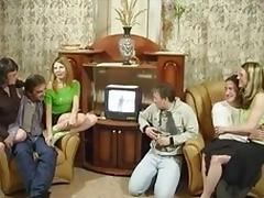 Russian festivity