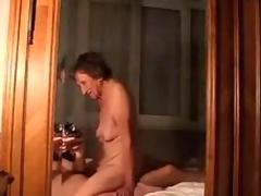 84-YO-Grandma