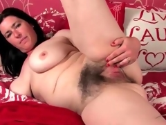 Cute unlighted milf models their equally perishable pussy