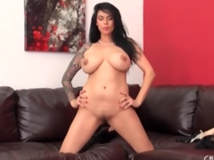 Tera Patrick is astounding in the matter of admiration in the matter of quick swart hedge crave