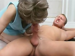 My arch cum in face hole compilation